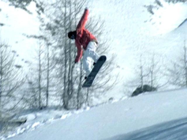 Норвежские зимы - Спорт - Видео - UzCinema.CoM -:- KINOLAR OLAMI.